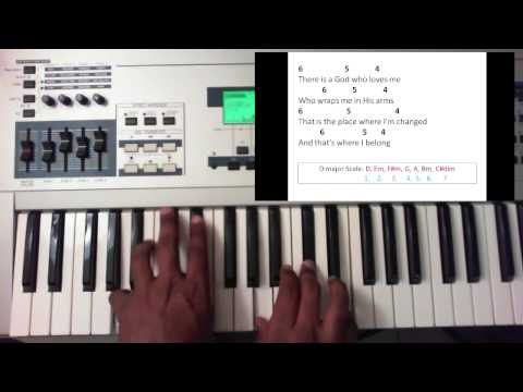 Download Video The Anthem Planetshakers Piano Tutorial Mp3 Bos