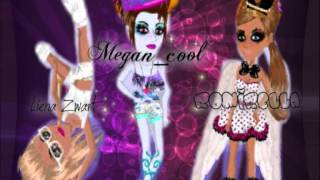 My Msp Friends (SlideShow) By Anouk :)
