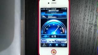 Activate / Flash / Unlock Verizon Sprint CDMA iPhone 4s (Bad ESN) - 100% work w/ Web Data MMS