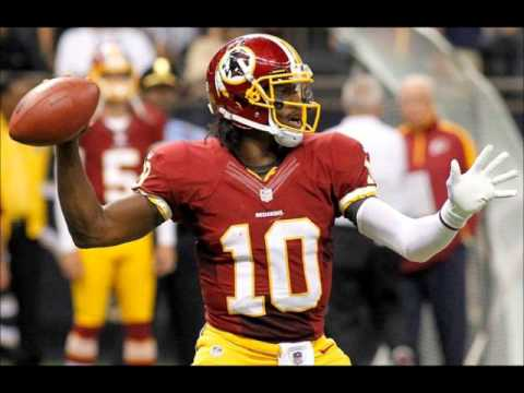 RG3 Freestyle 2013 by @DMVNumbers