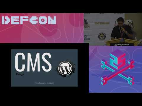 DEF CON 25 Packet Hacking Village - Brute Logic - XSS For the win