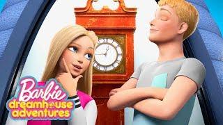 Barbie Dreamhouse Adventures ???? Odcinek 1-26 | Barbie Polska | Oglądaj na MiniMini+