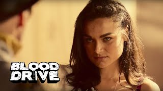 Blood Drive | 1.08 - Preview #3