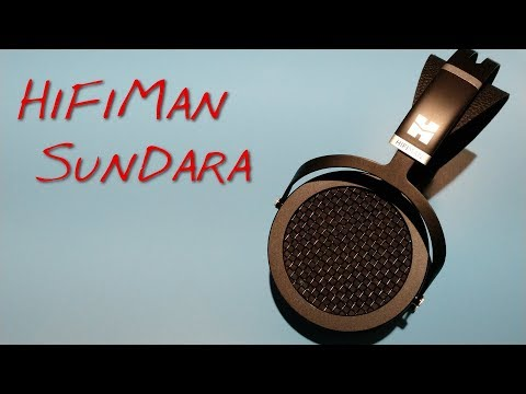 HiFiMan Sundara _(Z Reviews)_ Spoilers :: They go on my wall
