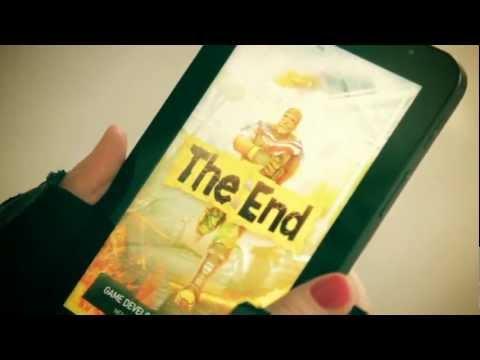 Video of The End Run: Mayan Apocalypse