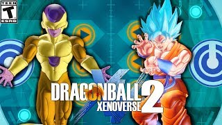 DRAGON BALL XENOVERSE 2 | Hero Colosseum Story Mode - part 1 [PC- HD]