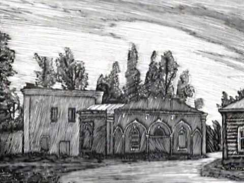 Город Болхов - Благовещенская цервковь