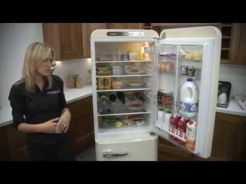 Smeg Kühlschrank Testbericht : ᐅ smeg fab32 test 2019 ⇒ aktueller testbericht mit video