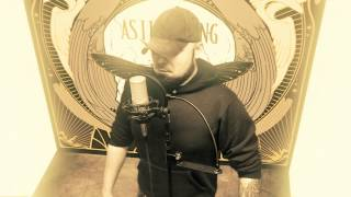 Vocal Cover: As I Lay Dying - No Lungs to Breathe