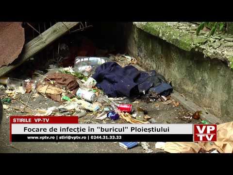 """Focare de infecție în """"buricul"""" Ploieștiului"""