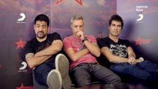 Entrevista Attaque 77 - Agencia Rock