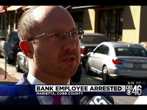 Wells Fargo Employee Arrested, Suspected of Using Customer Information