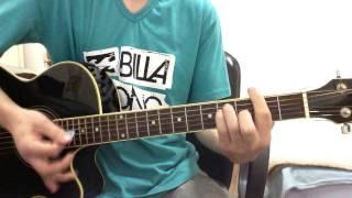 Deixa falar - Fernando & Sorocaba -- Violão Instrumental (com letra e cifra)