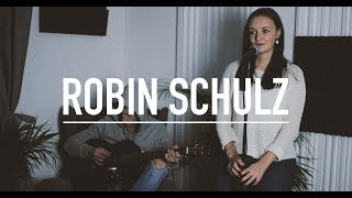 ROBIN SCHULZ FEAT. ERIKA SIROLA – SPEECHLESS [acoustic Cover] 4K (Exct. Feat. Ellie)