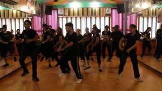 Shoulder   Jatt & Juliet 2   Diljit Dosanjh   Step2Step Dance Studio