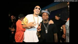 French Montana Feat Chinx NORE & Lil Wayne Of The Rip Remix