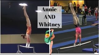annie vs- whitney - 免费在线视频最佳电影电视节目 - Viveos Net