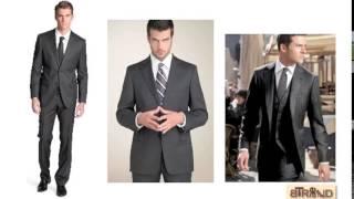 Одежда для успеха.Мужской деловой гардероб. Советы от Т.Тимофеевой
