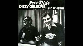 Dizzy Gillespie - Unicorn (1977)