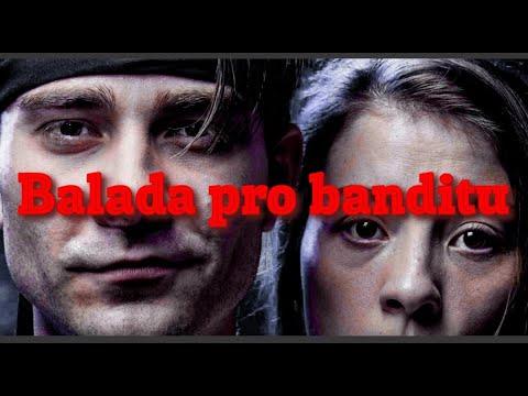 Video k novince: BALADA PRO BANDITU PŘED FINÁLEM