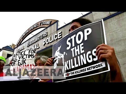 Rodrigo Duterte, Kian Loyd Delos Santos and the media - The Listening Post