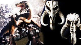 (Mandalorian Explained) What are Mythosaurs?