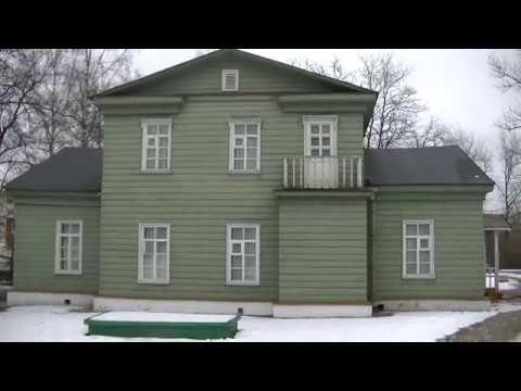 vatravel.ru  Дом-музей Н.А.Некрасова в Чудово (Новгородская область)
