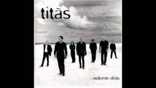 Titãs - Volume Dois - #14 - Toda Cor