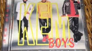 Kem Boys   K.E.M. (Kumassio)