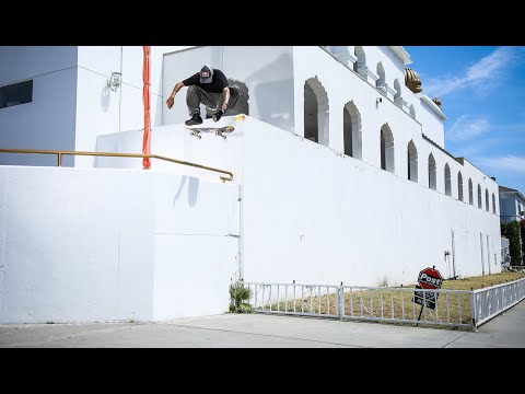 Image for video TJ Rogers 2020 Video Part