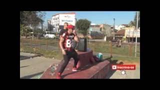 Sabado Rebelde Trap Remix   Damn Frog Ft Daddy Yankee, Plan B