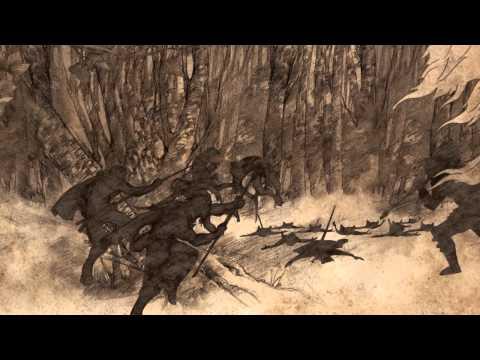 Děti lesa, První lidé a Andalové