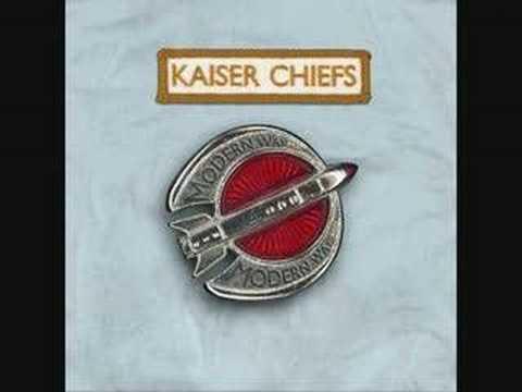 Kaiser Chiefs - Run again