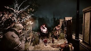 Picture of a game: Alone In The Dark: Illumination