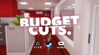 videó Budget Cuts