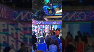 GMA IG live - CNCO performance Pretend 01/07/19 | Conexão BR CNCO