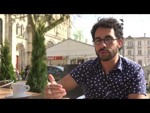Vidéo de Thomas Scotto