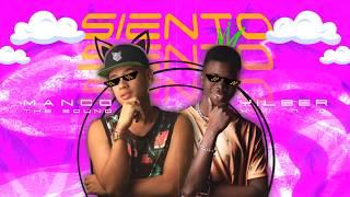 Siento - Manco The Sound [Prod Yilberking]