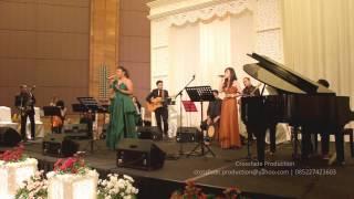 Mine  Crossfade Mini Chamber Feat Regina Ivanova