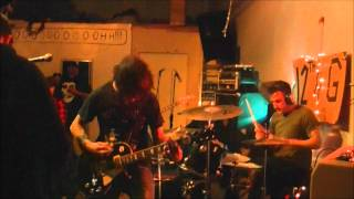 Chesterfield King - Jawfaker - Jawbreaker Tribute Band - Feb 11, 2012