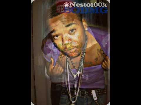 Nesto100k - The Last Crown - Souljaboy - Remake