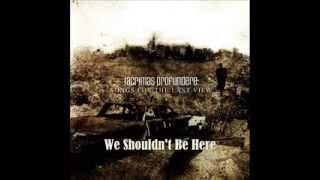 Lacrimas Profundere - Songs for the Last View (Full Album)