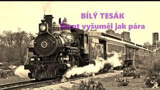 Video BÍLÝ TESÁK - Život vyšuměl jak pára (Official Video)