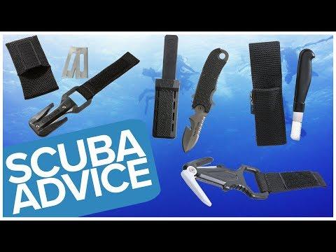 Diving Equipment: Reviews of Scuba & Snorkel Gear