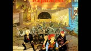 The Exploited Troops of Tomorrow (subtitulado español)