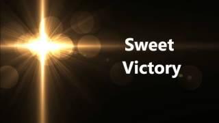 Trip Lee - Sweet Victory (Lyrics)