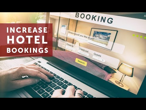 How virtual experience benefit for Hotel Marketing