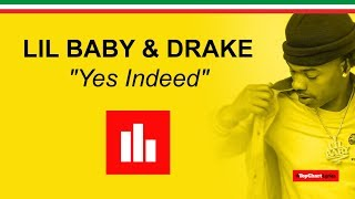 Lil Baby & Drake   YES INDEED [Lyrics]