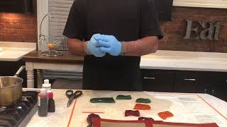 How To Make Small Batch Hard Candy