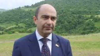 ՍՄԱՐԹ կենտրոնը Նոր Հայաստանի մասին ղողանջող կենտրոն է. Էդմոն Մարուքյան | Kholo.pk